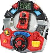 VTech Preschool Cars 3 Bliksem McQueen Pitstop - Interactief Stuurtje