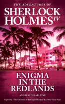 """Enigma in the Redlands - Inspired by """"The Adventure of the Copper Beeches"""" by Arthur Conan Doyle"""