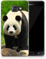 Samsung Galaxy A3 2016 TPU Hoesje Design Panda