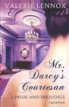 Mr. Darcy's Courtesan