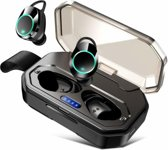 SBVR SB1 - Draadloze in-ear sport earbuds - Bluetooth Oordopjes - IP-x6 Waterbestendig - Sport