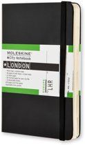 Moleskine Europe - City Notebook London