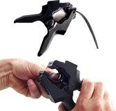 GoPro Flex Jaw klem - geschikt voor alle GoPro modellen