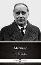 Marriage by H. G. Wells (Illustrated)