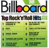 Billboard Top Rock & Roll Hits 1969