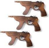 Elastiek Shot Gun (3 stuks)