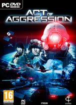Act of Aggression - Windows