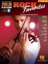 Violin Play-Along Volume 49