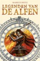 Legenden van de Alfen 2 - Dagen van vergelding