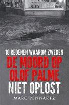 10 Redenen Waarom Zweden De Moord Op Olof Palme Niet Oplost