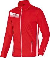 Jako Athletico Running Vest Unisex - Jassen  - rood - 152