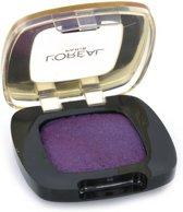L'Oréal Paris Make-Up Designer Color Riche L'Ombre Pure 309 Purple Velour oogschaduw Paars Shimmer