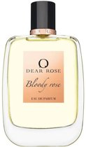 Dear Rose Bloody Rose Eau de Parfum Spray 100 ml