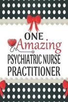 One Amazing Psychiatric Nurse Practitioner