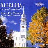 Alleluia, An American Hymnal