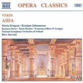 National Symphony Orchestra Of Irel - Aida