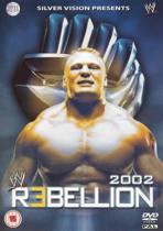 WWE - Rebellion 2002