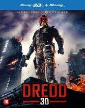 Dredd (3D & 2D Blu-ray)