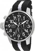 Invicta I-Force 22848 - Mannen - Horloge - Zilverkleurig - Quartz