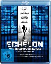 The Echelon Conspiracy (2009) (blu-ray)