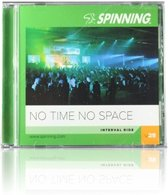 Spinning® Music CD Volume 25 - Interval Ride