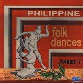 Philippine Folk Dances, Vol. 7