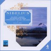 Sibelius Poemes Symph Cantates
