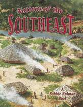 Nations of the Southeast