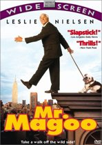 Mr.Magoo (dvd)