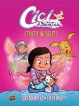Cici A Fairy's Tale Book 2