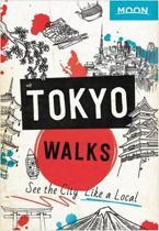 Moon Tokyo Walks (First Edition)