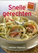 Mini kookboekjes - Snelle gerechten