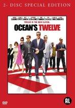 Ocean's Twelve (2DVD)(Special Edition)