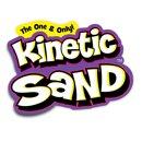 Kinetic Sand Klei, Gips & Zand