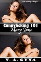Cunnylicking 101: Mary Jane