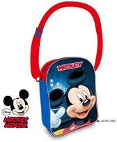 Schoudertasje Mickey Mouse