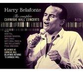 Complete Carnagie Hall Concerts