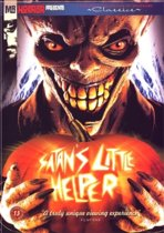 Satan's Little Helper (dvd)