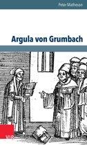 Argula von Grumbach