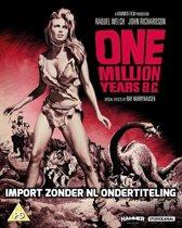 One Million Years B.C. [Blu-ray+DVD]