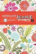 Pocket Posh Jumble Crosswords 2