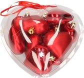 Bolcom Rode Kerstbal Kopen Alle Rode Kerstballen Online