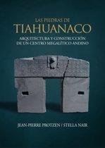 Las piedras de Tiahuanaco