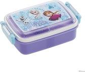 Disney Frozen Anna Elsa Bentobox Lunch box 450ml (Made in Japan)