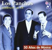 50 Anos De Musica