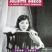 La Muse de Saint-Germain 1950-1957