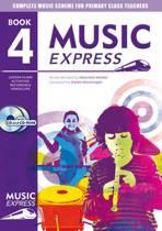 Music Express - Music Express