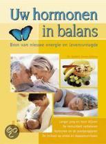 Uw Hormonen In Balans