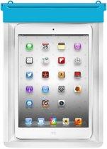 Waterdicht tablet zakje groot – case – hoes – iPad, Galaxy Tab etc.