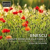Complete Works For Solo Piano 2